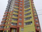 ЖК На Ошарской - ход строительства, фото 8, Ноябрь 2017