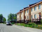 Ход строительства дома 2 типа в Микрогород Стрижи - фото 6, Октябрь 2017