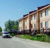 Ход строительства дома 1 типа в Микрогород Стрижи -