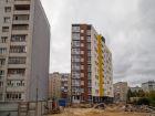 ЖК Каскад на Волжской - ход строительства, фото 7, Сентябрь 2018