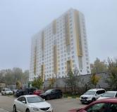 Ход строительства дома № 4 в ЖК Маленькая страна -