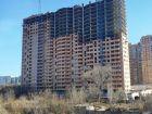 Ход строительства дома № 6 в ЖК Звездный - фото 20, Март 2020