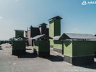 ЖК Комарово - ход строительства, фото 20, Август 2019