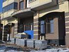 ЖК Петровская Крепость - ход строительства, фото 20, Ноябрь 2018