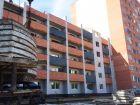 Ход строительства дома № 67 в ЖК Рубин - фото 66, Июнь 2015