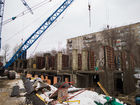 ЖК Розмарин - ход строительства, фото 72, Февраль 2019