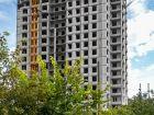 ЖК Каскад на Менделеева - ход строительства, фото 26, Сентябрь 2020