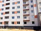 Ход строительства дома № 67 в ЖК Рубин - фото 15, Сентябрь 2015