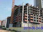 ЖК Новая Тверская - ход строительства, фото 44, Июнь 2019