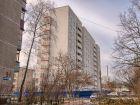 Жилой дом Каскад на Даргомыжского - ход строительства, фото 2, Январь 2017
