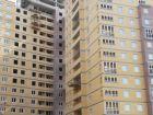 Ход строительства дома № 7, корп. 6 в ЖК Подкова на Панина - фото 24, Апрель 2015