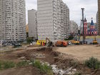 ЖК Zапад (Запад) - ход строительства, фото 89, Июнь 2018