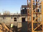 Апарт-Отель Гордеевка - ход строительства, фото 51, Ноябрь 2020