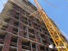 ЖК Бристоль - ход строительства, фото 133, Июнь 2018