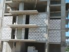 Ход строительства дома № 1 в ЖК Огни Автозавода - фото 10, Июль 2021
