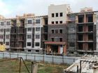 ЖК Зеленый квартал 2 - ход строительства, фото 46, Ноябрь 2020