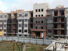 ЖК Зеленый квартал 2 - ход строительства, фото 55, Ноябрь 2020