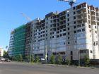 ЖК Лайнер на Барминской - ход строительства, фото 13, Июль 2021