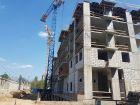 ЖК Соборный - ход строительства, фото 113, Май 2018