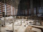 ЖК Сказка - ход строительства, фото 4, Сентябрь 2020
