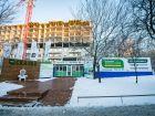 ЖК Сказка - ход строительства, фото 99, Февраль 2020
