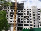 Ход строительства дома № 5 в ЖК Караваиха - фото 34, Май 2016