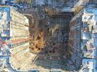 ЖК Сказка - ход строительства, фото 37, Ноябрь 2020