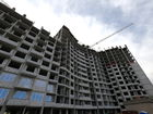Жилой дом Кислород - ход строительства, фото 21, Июнь 2021