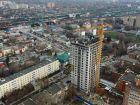 ЖК ПАРК - ход строительства, фото 4, Апрель 2021
