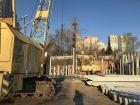 ЖК Орбита - ход строительства, фото 176, Декабрь 2019
