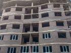 ЖК Дом 35 Линия - ход строительства, фото 21, Март 2018