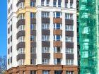 ЖК Каскад на Куйбышева - ход строительства, фото 93, Апрель 2019