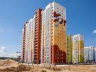 Ход строительства дома № 15 в ЖК ЮГ - фото 7, Июнь 2016