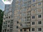 Ход строительства дома № 1 в ЖК Клевер - фото 57, Май 2019