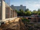 ЖК Дом на Маковского - ход строительства, фото 1, Сентябрь 2021