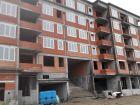 ЖК Сергиевская Слобода - ход строительства, фото 78, Июнь 2020