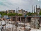 ЖК На Высоте - ход строительства, фото 123, Июнь 2020