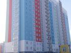Ход строительства дома № 10 в ЖК Корабли - фото 17, Сентябрь 2019
