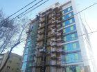 ЖК Богатяновский - ход строительства, фото 19, Декабрь 2017