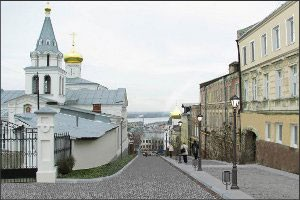 Благоустройство и реновация ул. Ильинской - фото 1