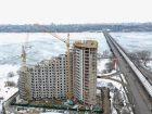 ЖК Atlantis (Атлантис) - ход строительства, фото 34, Март 2020