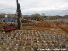 Ход строительства дома № 8 в ЖК Красная поляна - фото 163, Октябрь 2015