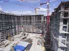 ЖК Сказка - ход строительства, фото 79, Апрель 2020