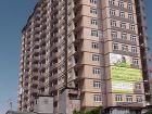 ЖК Уютный дом на Мечникова - ход строительства, фото 24, Август 2018