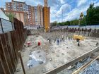 ЖК ПАРК - ход строительства, фото 72, Июнь 2020