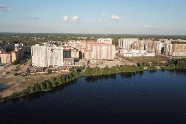 Итоги 2020 года на рынке первичного жилья в Воронеже