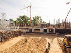 Жилой дом Кислород - ход строительства, фото 110, Июль 2020