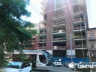 ЖК Бристоль - ход строительства, фото 159, Июнь 2018