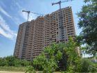 Ход строительства дома № 6 в ЖК Звездный - фото 6, Июль 2020