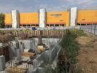 Ход строительства дома № 2 в ЖК Облака - фото 2, Сентябрь 2020